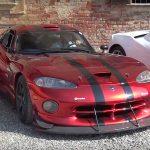 Dodge Viper GTS-R en straight-pipe : Brutale ! 3
