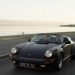 911 Speedster - German Dolce Vita...
