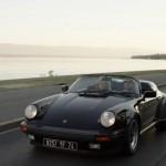911 Speedster – German Dolce Vita…