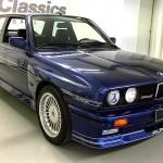 Alpina B6 3.5S... La M3 E30 revue par Buchloe !