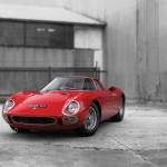 Ferrari 250 LM - La Malchanceuse...