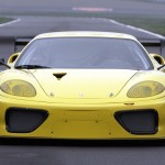 Engine Sound : Ferrari 360 GTC - Vocalises...