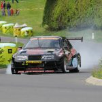 Hillclimb Monster : Ford Sierra RS500 Cosworth - La danseuse !
