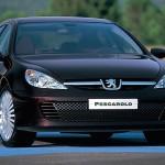 Peugeot 607 Pescarolo - Proto tu es... proto tu resteras !
