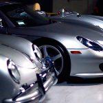 Porsche Legends – Les 3 Grâces !