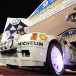 Rally Legends – Mamie Donuts !