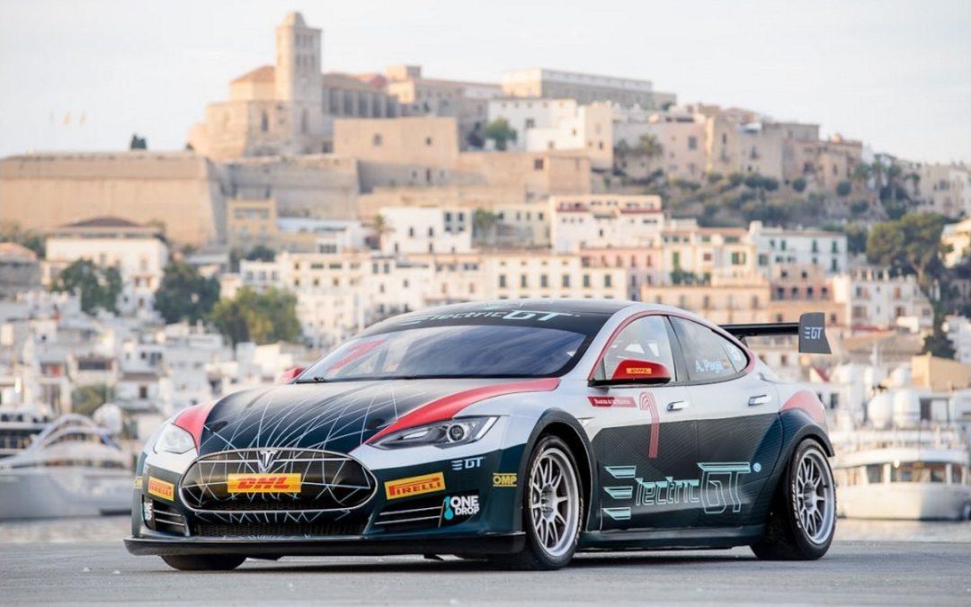 Tesla EGT  Championship – Sport élec !