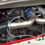 Porsche 997 GT3 RS Cup revue par 9ff... L'apocalypse ? 12
