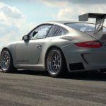 Porsche 997 GT3 RS Cup revue par 9ff... L'apocalypse ? 11