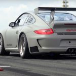 Porsche 997 GT3 RS Cup revue par 9ff... L'apocalypse ? 10