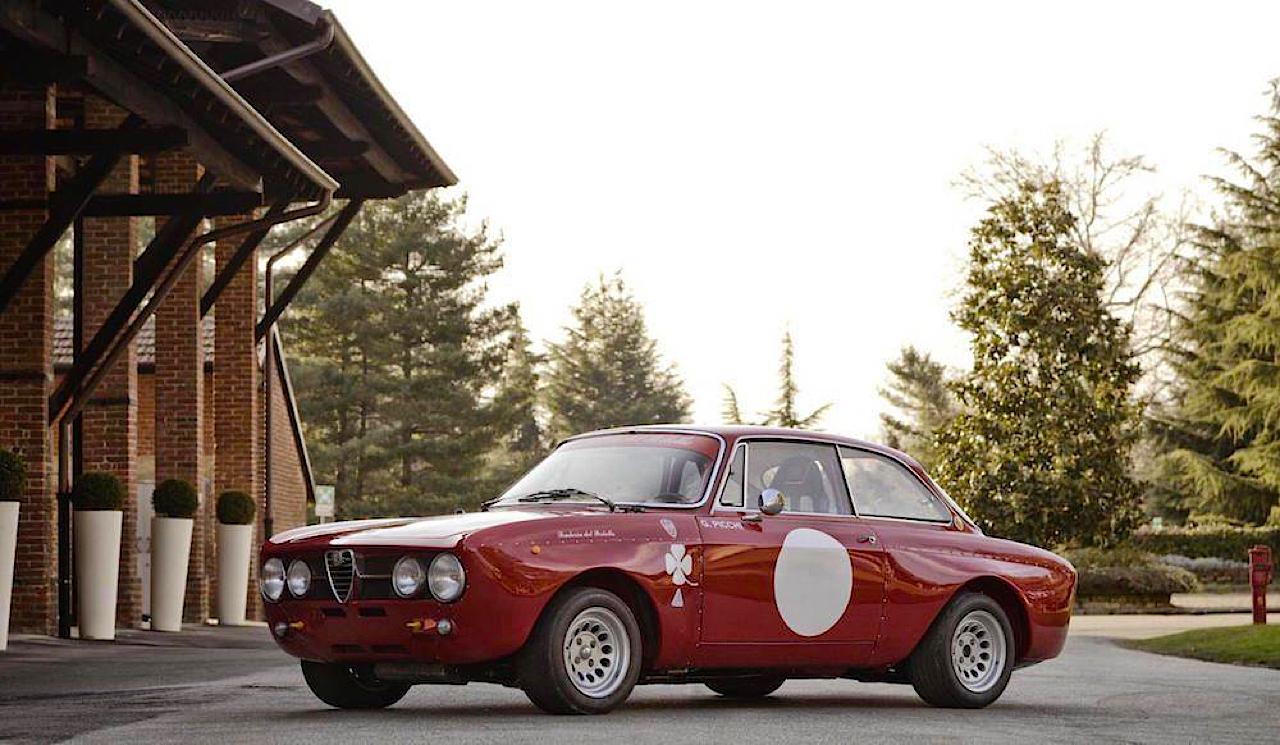 Alfa GTAm - En tête à tête avec la légende ! 19