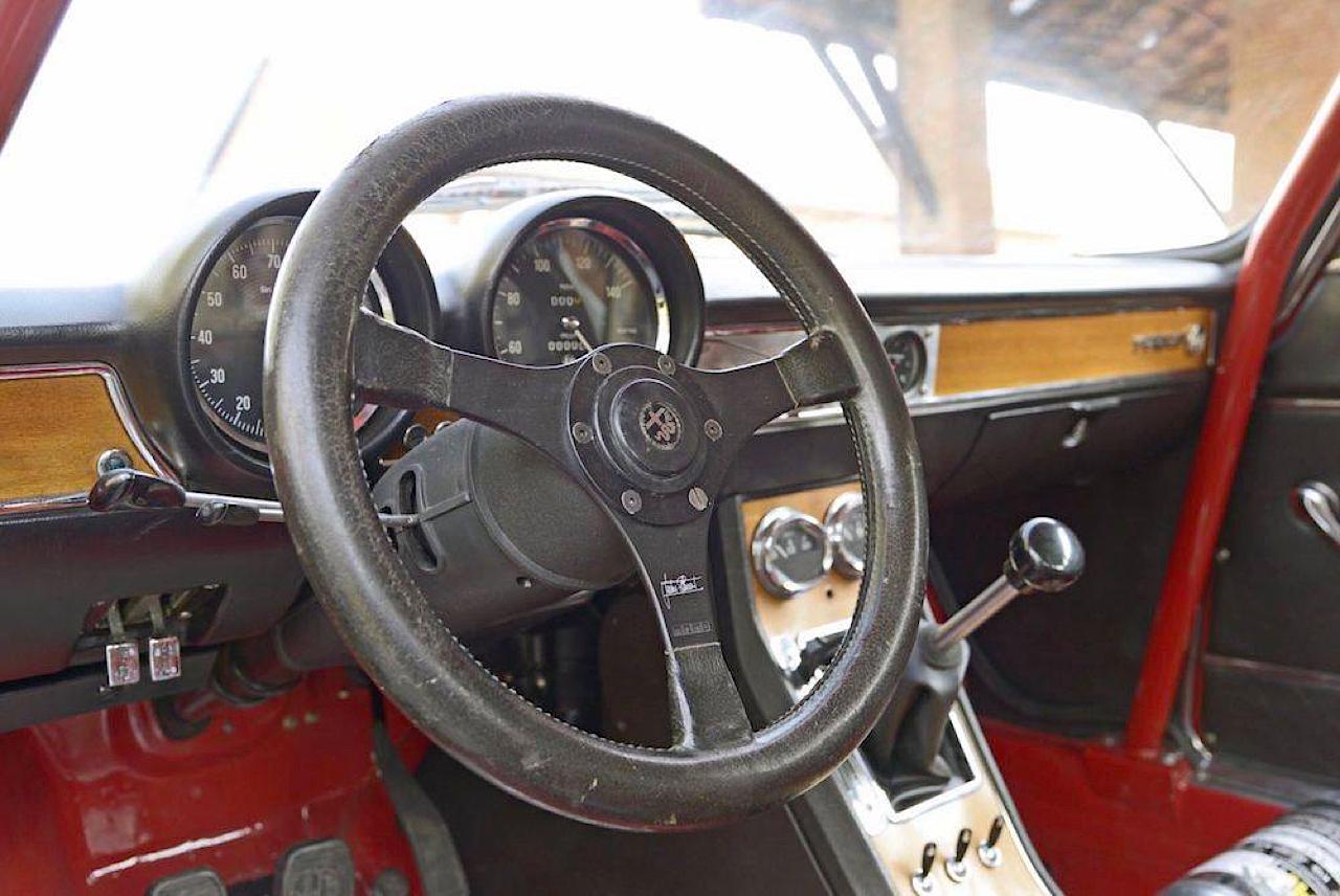 Alfa GTAm - En tête à tête avec la légende ! 17