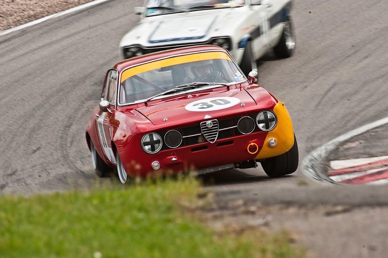 Alfa GTAm - En tête à tête avec la légende ! 5