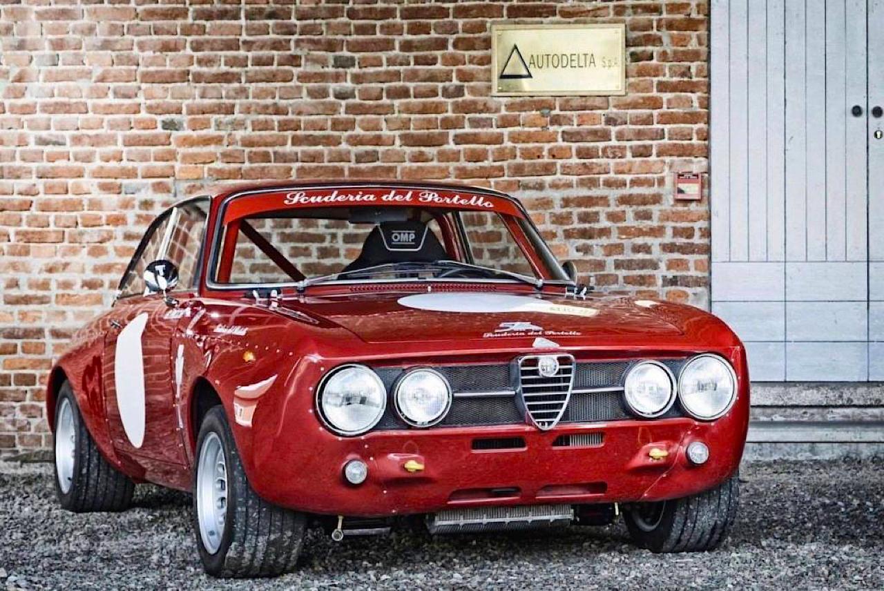 Alfa GTAm - En tête à tête avec la légende ! 3