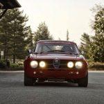 Alfa GTAm - En tête à tête avec la légende ! 15