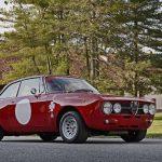 Alfa GTAm - En tête à tête avec la légende ! 11