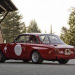Alfa GTAm - En tête à tête avec la légende ! 10