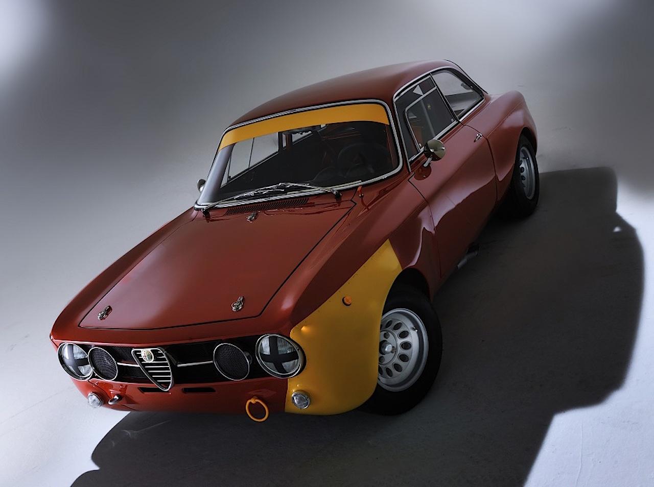 Alfa GTAm - En tête à tête avec la légende ! 2