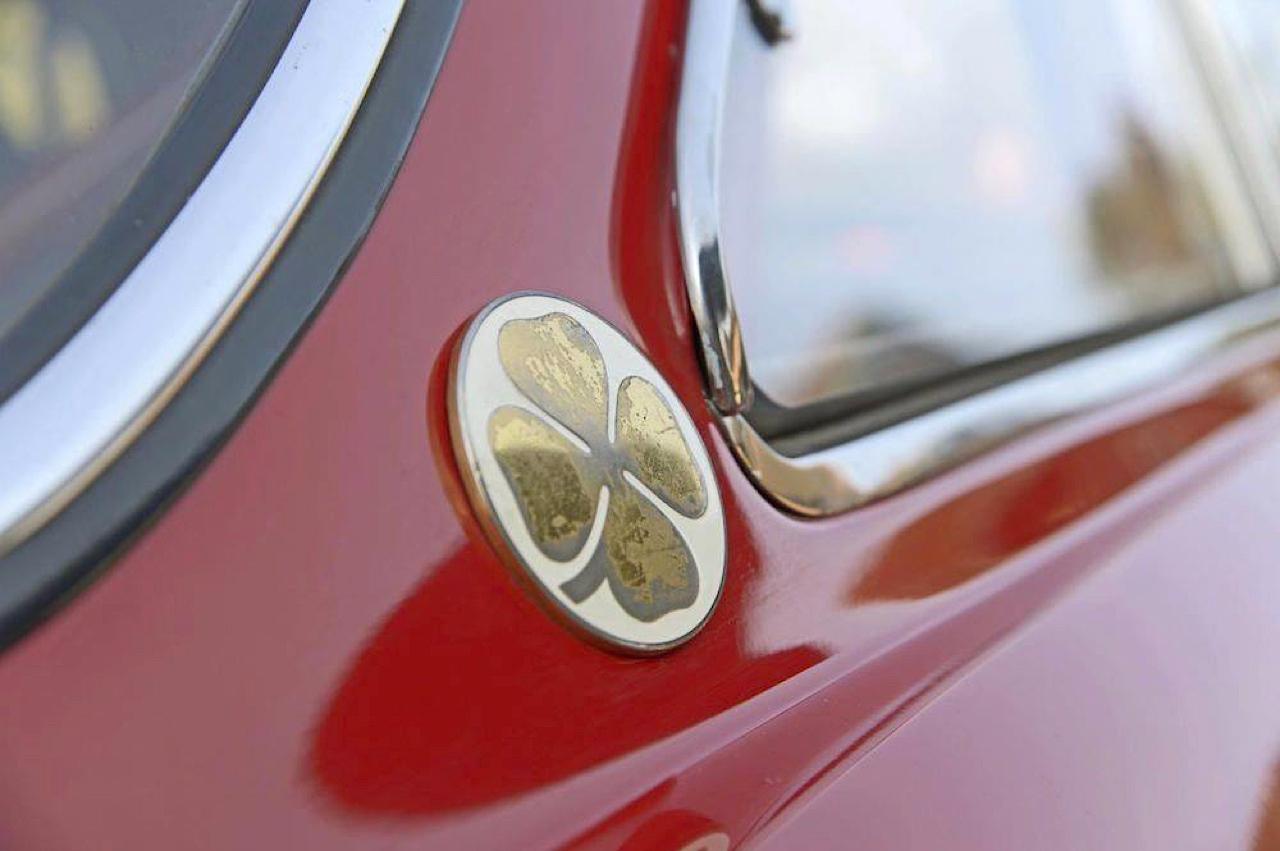 Alfa GTAm - En tête à tête avec la légende ! 7