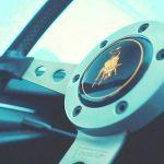 Italian road trip en Lamborghini Miura SV - Un p'tit café ?! 9