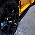 Lotus Elise Swap K20 - Citron pressé ! 57