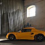 Lotus Elise Swap K20 - Citron pressé ! 55
