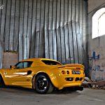 Lotus Elise Swap K20 - Citron pressé ! 54