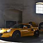 Lotus Elise Swap K20 - Citron pressé ! 52