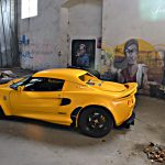 Lotus Elise Swap K20 - Citron pressé ! 49