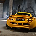 Lotus Elise Swap K20 - Citron pressé ! 41
