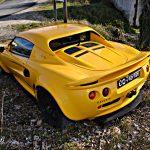 Lotus Elise Swap K20 - Citron pressé ! 40