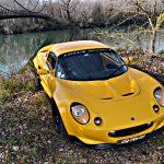 Lotus Elise Swap K20 - Citron pressé ! 39