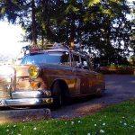 """'67 Static Mercedes 200d """"Hardtail Sally"""" - Où est passé l'antirouille ?! 9"""