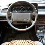 Slammed Audi 200 5T - En coussin d'air sur du BBS ! 34