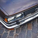 Slammed Audi 200 5T - En coussin d'air sur du BBS ! 32