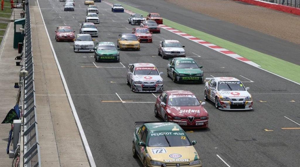 Super Touring Car Championship - Toujours la forme ! 2