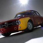 Alfa GTAm - En tête à tête avec la légende !