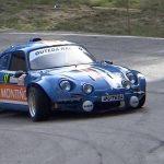 Hillclimb Monster : Alpine A110... Ninjaaaaaaa ?