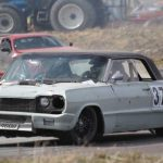 Chevy Impala '64 – Drifteuse Improbable !