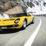 Italian road trip en Lamborghini Miura SV – Un p'tit café ?!