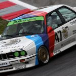 BMW M3 E30 DTM - Faites place !