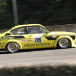 Opel Kadett GTE - European Touge !