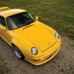 Porsche 993 GT2R... De l'IMSA à Zolder !