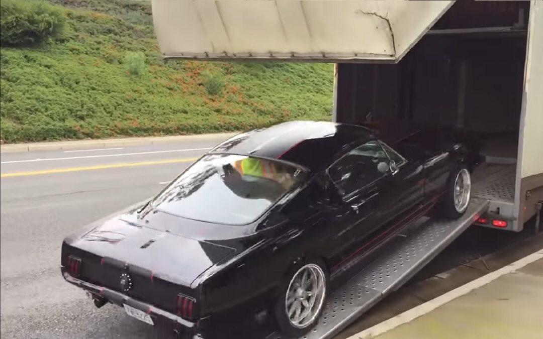 Stance Fails – Michel vient d'acheter une Mustang !