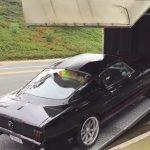 Stance Fails - Michel vient d'acheter une Mustang !