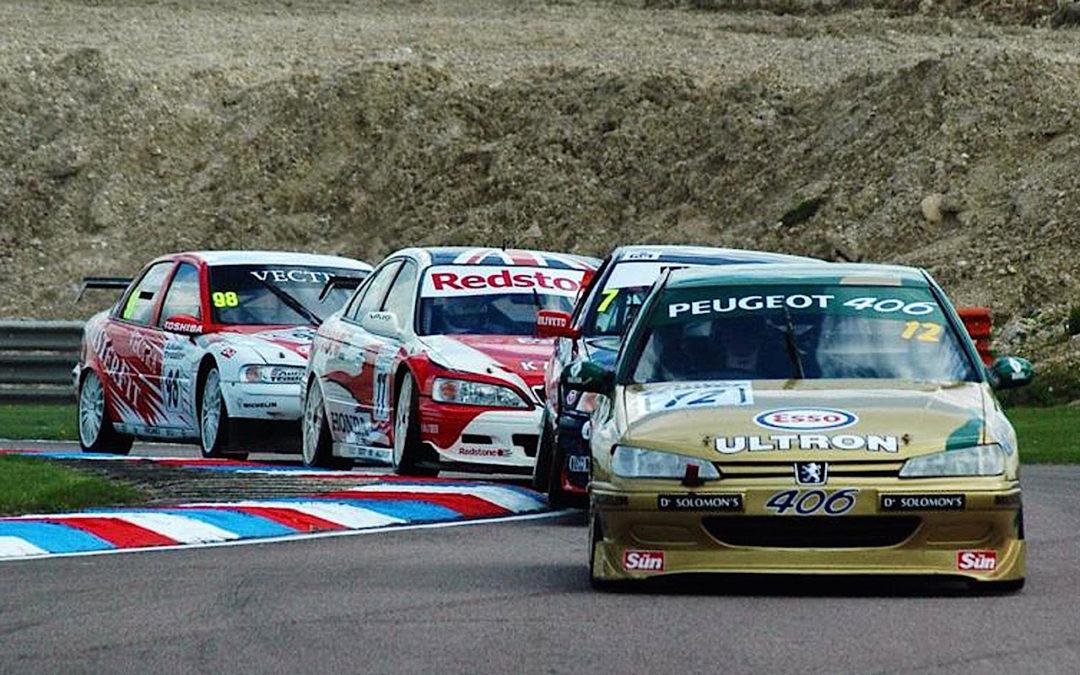 Super Touring Car Championship – Toujours la forme !