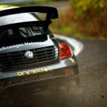 Tanner Foust Hits The Road !