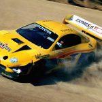Toyota Celica Pikes Peak… La reine du Unlimited