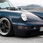 Porsche 964 Carrera RS... L'amazone !