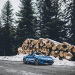 Genève 2K17 - Alpine A110 new age... Avec un détail qui fâche ?! 48